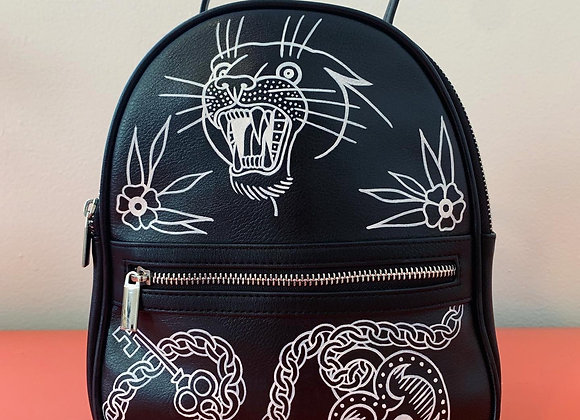 Panther Dome Backpack