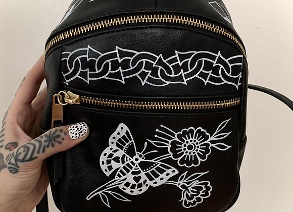 Mini Crossbody/Backpack
