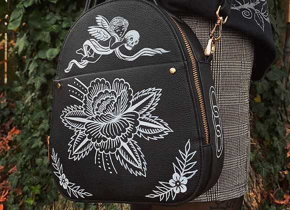 Cherub Convertible Backpack