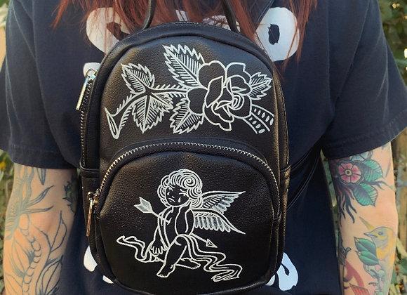 Cherub Mini Backpack