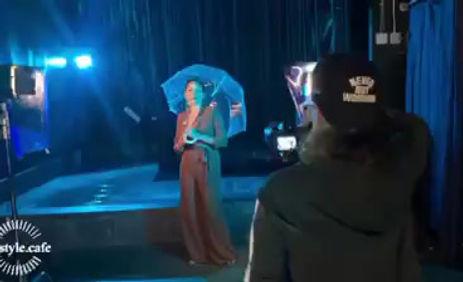Keo Video Shoot - Behind the Scenes