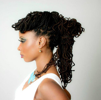 Celebrity Shanola Hampton