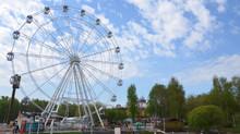 Открытие летнего туристского сезона 2018 года