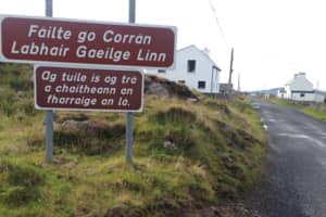 Campa Ógras Maigh Eo tosaithe