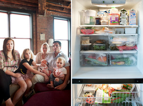 Family Refrigerator