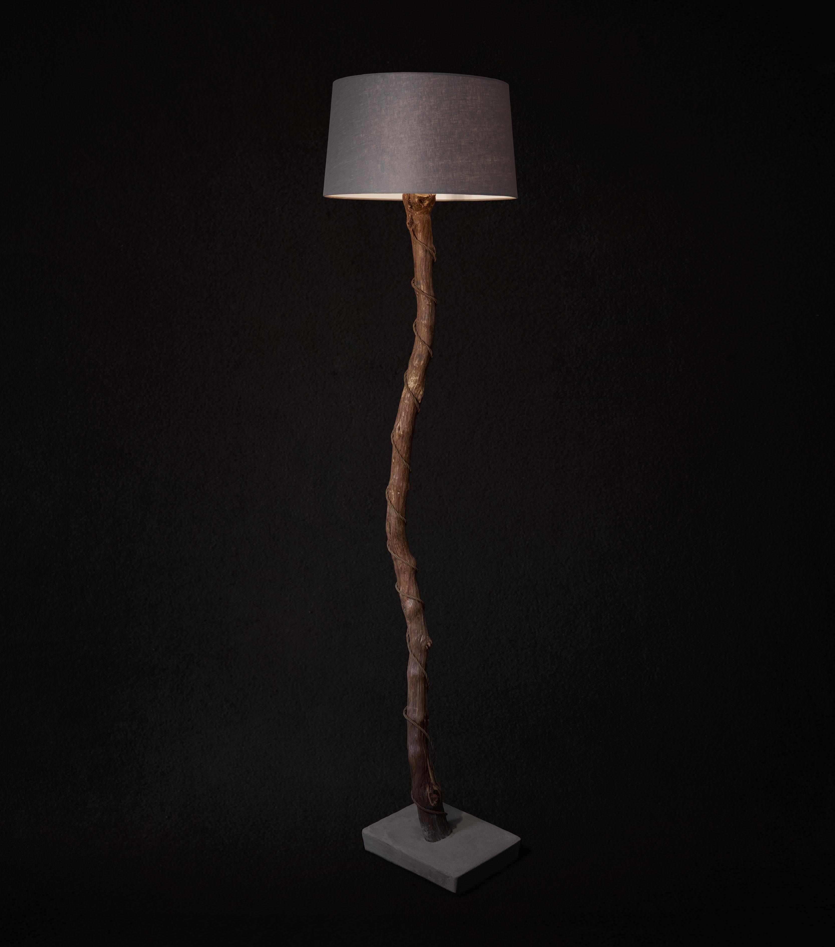 Stehlampe - Edition Klassik