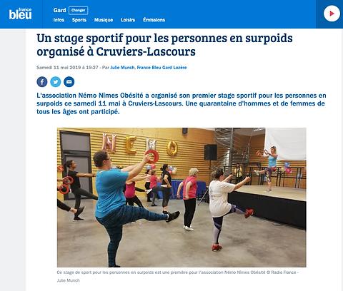 Article_France_Bleu_journée_du_11_mai_20