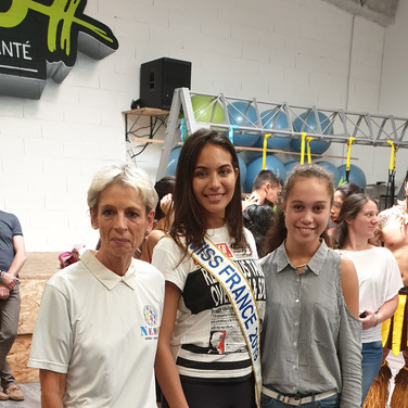 15 juin - Montpellier - NEMO - Miss France 2019