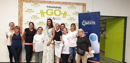 15 juin 2019 - A Montpellier avec Miss F
