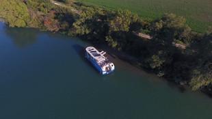 Septembre 2019 - Sur le Petit Rhône Sauv