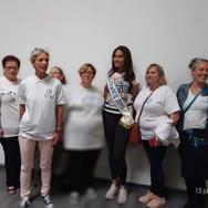 15 juin - Montpellier - NEMO - Miss France 2019
