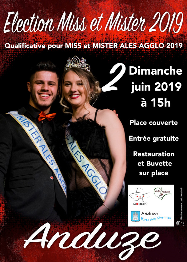 Affiche Elections MM ANDUZE