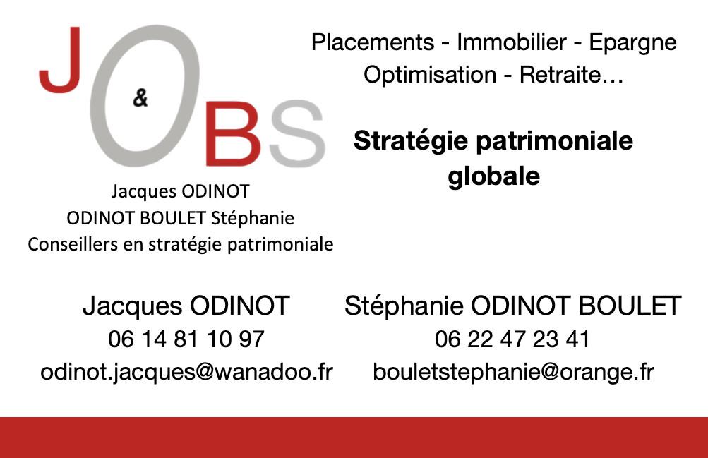 Cartes de visite - BOULET Stéphanie - 5