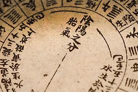 Yijing IGing Horoskop Tierkreiszeichen Hexagramm