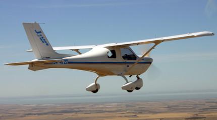 Elizabeths Awesome Flight
