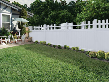 When a Vinyl Fence Installation Is Preferable in Rockland County and Westchester County, NY Areas