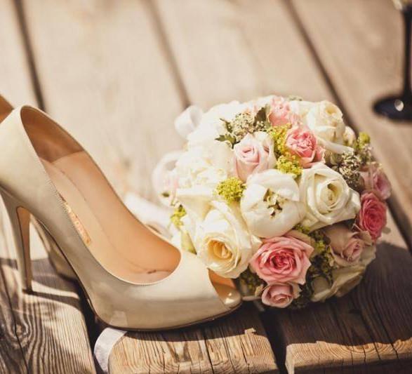Shoe Bouq
