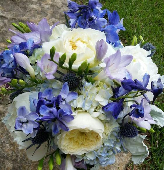 Brides Maid Bouq