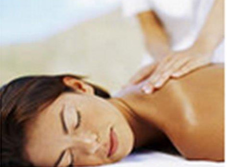 Massage and Detox –Getting into shape