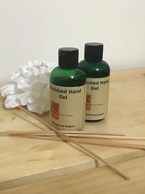 Organic Hand Sanitiser