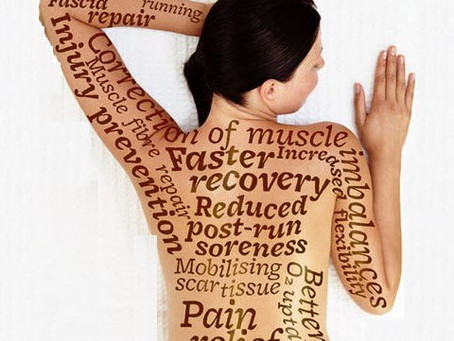 Massage and its importance