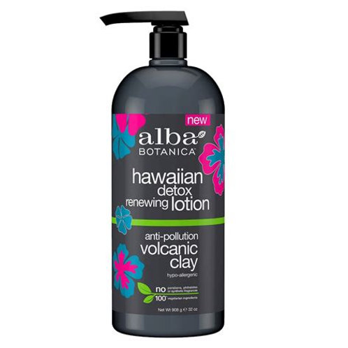 Alba Botanica: hawaiian detox body wash