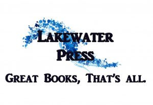 Lakewater Press Holiday Blog Hop (Day 9): Sam Boush