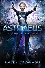 Astraeus book
