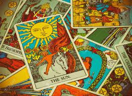 Tales from the Tarot