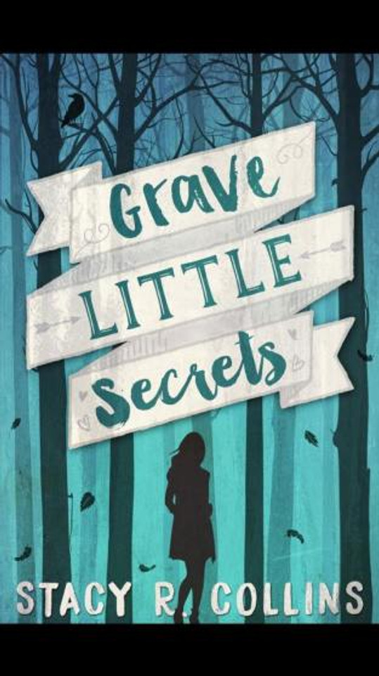 Grave Little Secrets book cover