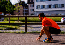Activity- & Mobility Training, Donnerstag 17.45- 18.30/18.45 - 19.30 Uhr & Freitag 08:45 - 09:30 Uhr