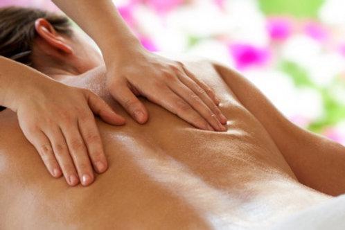 Ganzkörper-Massage