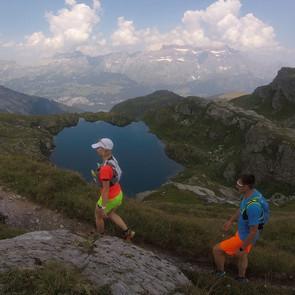 Trailfestival 2021 vom 27. - 29. August in Davos