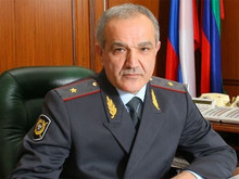 МВД: Из 800 дагестанских боевиков, находящихся в Сирии, 100 уже убиты