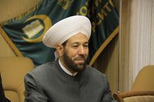 Муфтий Сирии раскритиковал оппозицию за нежелание объединиться с РФ против терроризма