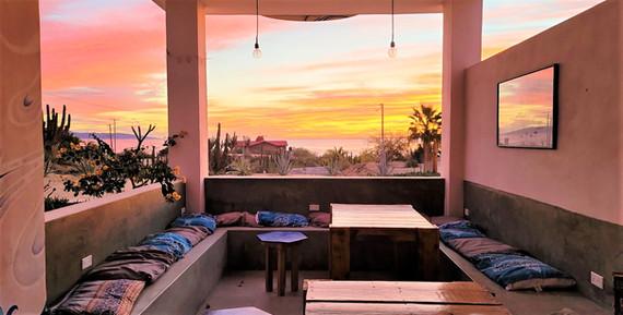 Hoteles in Baja California Sur