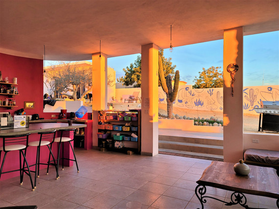 Hotels la Ventana