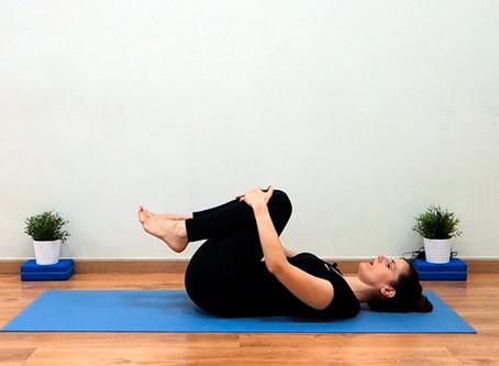 ¡4 ejercicios para mejorar tu dolor lumbar!