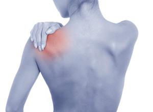 Este dolor en el hombro... ¿qué puede ser? ¿Qué puedo hacer?