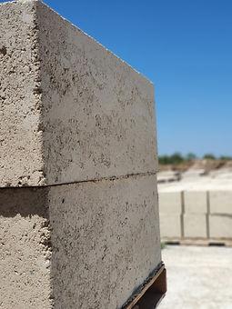 Aussieblock reconstituted limestone Metre Block