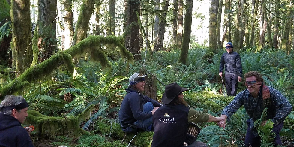 Men's Wilderness Group