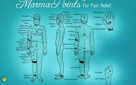 Marma Point Therapy