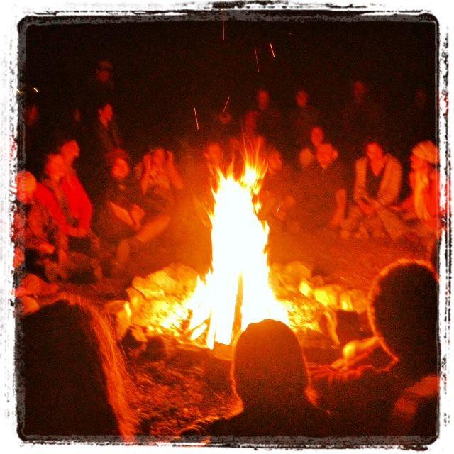 Fire Gatherings