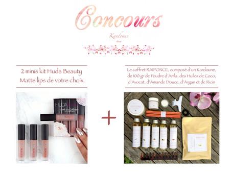 CONCOURS Kardoune Shop
