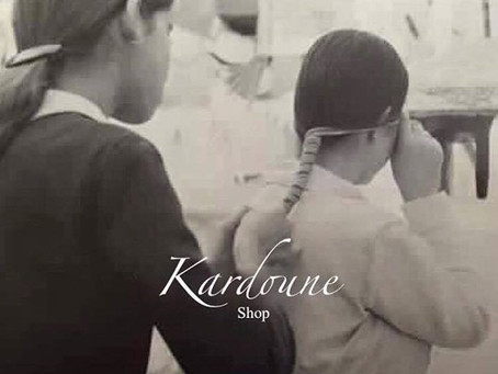 Le Kardoune, qu'est ce que c'est ?