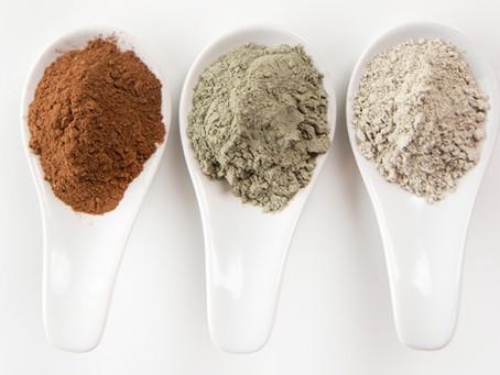 Quelle argile pour votre peau ?