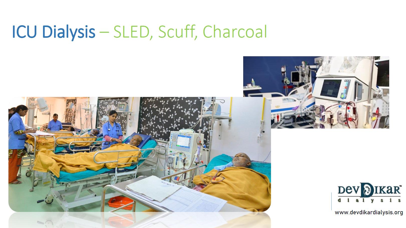 ICU Setup
