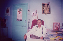 In his OPD 2004