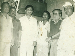 Opening of the first clinic 1982