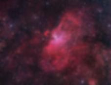 eagle nebula astronomy singapore astrophotography